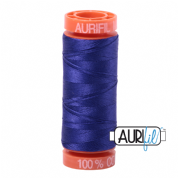 Aurifil 50 Cotton Thread - 1200 (Blue Violet)